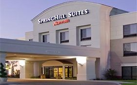 Springhill Suites By Marriott Enid  United States