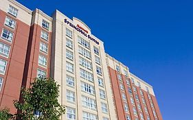 Springhill Marriott Pittsburgh 3*