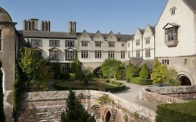 Coombe Abbey Hotel Coventry