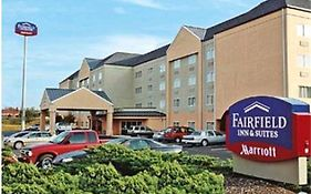 Fairfield Inn And Suites Hickory Nc