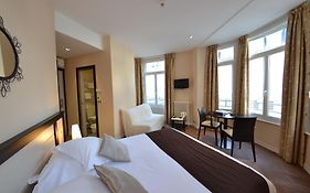 Hotel Cartier st Malo