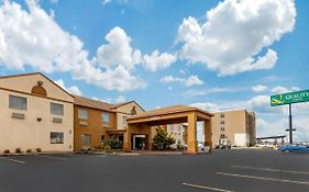 Quality Inn West Memphis Arkansas