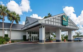 Quality Inn & Suites And Conference Center Brooksville Fl