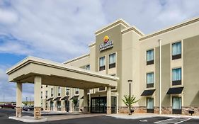 Comfort Inn & Suites Lynchburg Va