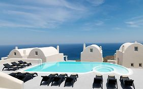Santorini Resort