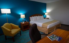 Howard Johnson Hotel Ponce Pr 3*