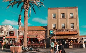 Surf City Hostel Hermosa Beach Ca