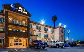 Best Western El Centro Inn photos Exterior