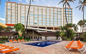 Plaza Honolulu Airport Hotel