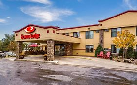 Econo Lodge Rochester photos Exterior