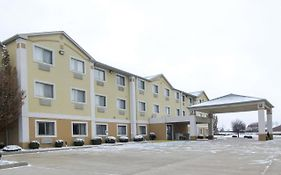Holiday Inn Express Kendallville Kendallville In