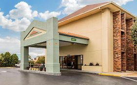 Comfort Inn Music Valley Drive