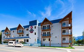 Best Western Plus Edgewater Hotel Seward