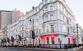 International Park Hotel London