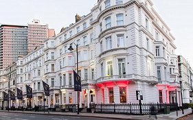 The Park International Hotel London