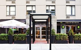 Four Points by Sheraton Manhattan Chelsea New York Ny