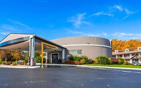 Best Western Bordentown New Jersey