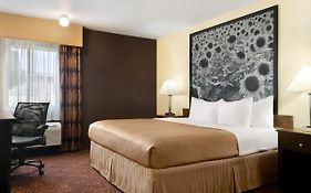 Travelodge Des Moines Ia 2*