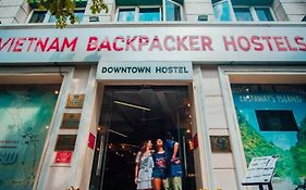 Vietnam Backpacker Hostel