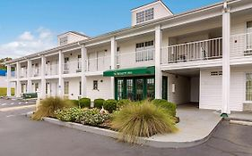 Quality Inn Thomaston Ga