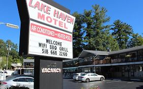 Lake Haven Motel Lake George