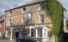 The Romany Inn Bampton