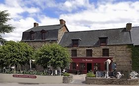 Relais de Broceliande