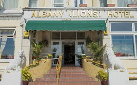 Albany Hotel Eastbourne