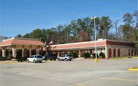 Spindletop Motel Beaumont Tx