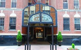 Park House Hotel Brooklyn