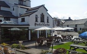 Pack of Cards Combe Martin