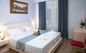 Acropolis Suites 54 Orange Αθήνα