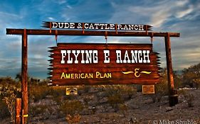 Flying e Ranch Hotel Wickenburg