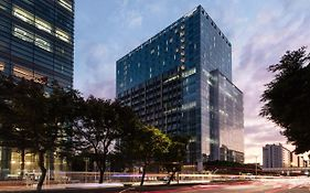 Courtyard By Marriott Taipei Downtown