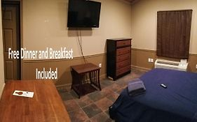 West Texas Lodge - Adults Only