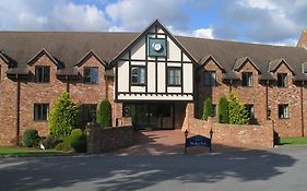 Woodbury Park Hotel And Golf Club Exeter