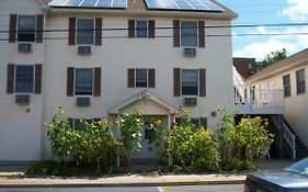 Summer Place Hotel Rehoboth Reviews
