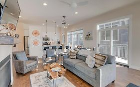 Downtown Luxury Loft #12 Near Resort With Huge Hot Tub - Free Activities Daily, Wifi & Shuttle Winter Park