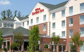 Hilton Peachtree City