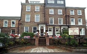 Newington Hotel York Reviews