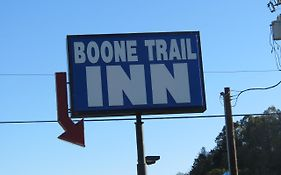 Boone Trail Motel Middlesboro Ky