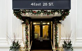 Hotel Latham New York
