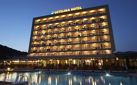 Detelina Hotel Golden Sands
