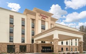 Hampton Inn Weston