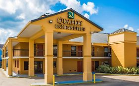 Quality Inn And Suites Oxford Mississippi