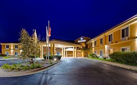 Best Western in Annawan Il