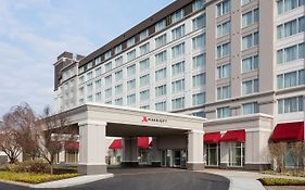 Bridgewater Marriott Hotel