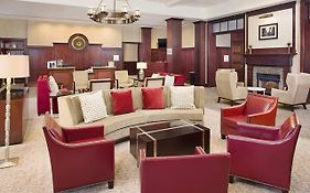 Sheraton Rockville Hotel Maryland
