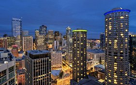 Westin Seattle Review