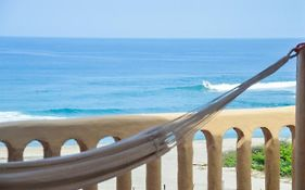 Break Point Hotel Puerto Escondido 3*